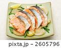 鮭のバター焼き 2605796