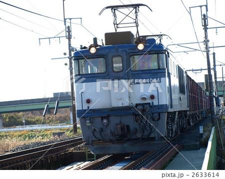牛乳パック機関車  2633614