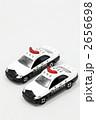 パトロールカー ミニカー パトカーの写真 2656698