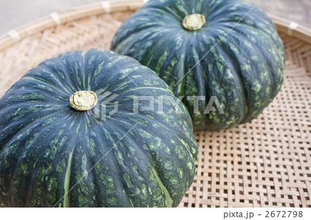 かぼちゃ 2672798