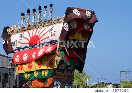 青柏祭(デカ山) 2677196