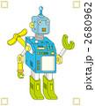 ロボット:ギッコン 2680962