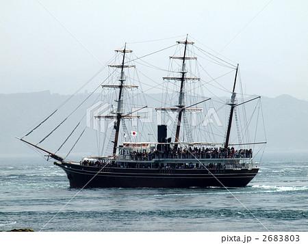 観光船 2683803
