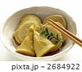 たけのこ 煮物 筍の写真 2684922