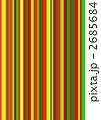 マルチストライプ(クリスマスカラー) 2685684