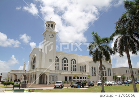 ハガニア大聖堂 2701056