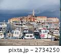クロアチア イストラ半島 ロヴィニ 旧市街 2734250