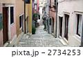クロアチア イストラ半島 ロヴィニの路地 2734253