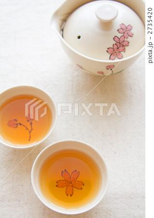 Tea time 2735420