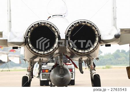 F-15 エンジンノズル 2763543