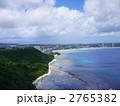グアム 恋人岬からの眺め タモン湾 2765382