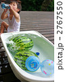 スイカと水風船 2767550