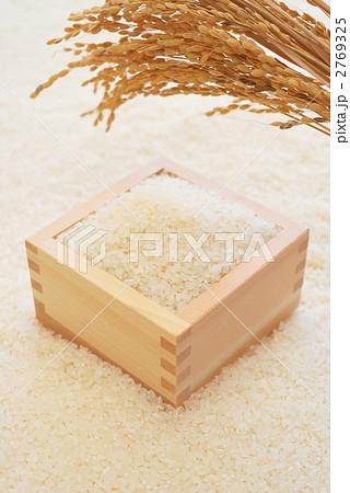 米の写真素材 [2769325] - PIXTA