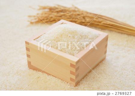 米の写真素材 [2769327] - PIXTA