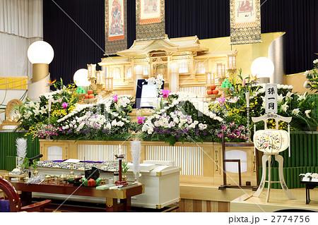 お葬式 2774756