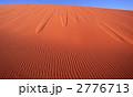 サハラ サハラ砂漠 メルズーカ大砂丘の写真 2776713