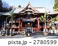 高尾山薬王院 権現堂 本社の写真 2780599