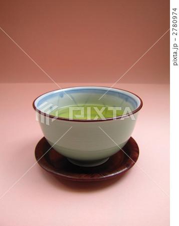 緑茶 日本茶 茶たくの写真素材 [2780974] - PIXTA