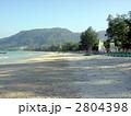 パトンビーチ 海岸 海の写真 2804398