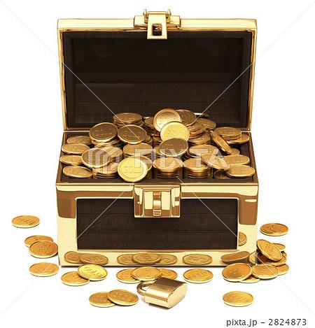 宝の箱 2824873