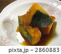 かぼちゃの煮物 2860883