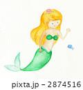 人魚姫 2874516