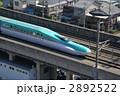 東北新幹線 はやぶさ E5系の写真 2892522