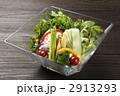 野菜サラダ 2913293