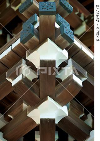 宮大工の最高傑作 明治神宮の木造技術 2948770