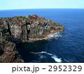 城ヶ崎海岸 崖 岬の写真 2952329