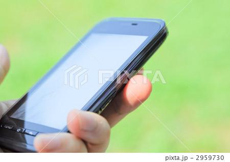 スマートフォン 2959730