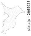 千葉県地図 2965925