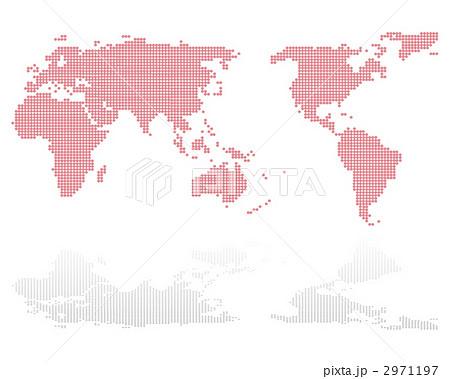 世界地図 ベクター ネットの ... : 世界地図 ダウンロード 無料 : 世界地図
