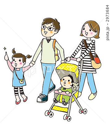 家族旅行 2973684