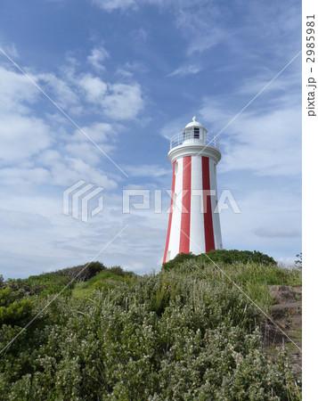 青空と灯台 2985981