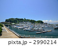 ヨット ヨットハーバー 港の写真 2990214