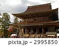 金峯山寺 蔵王堂 本堂の写真 2995850