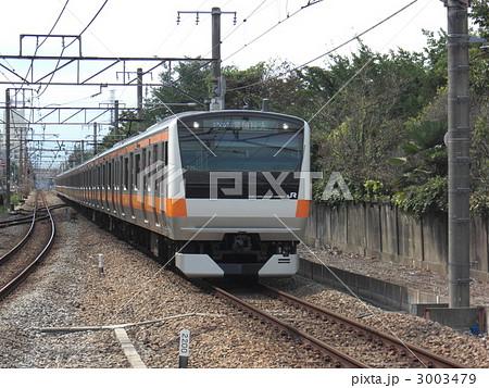 中央線E233系 3003479