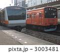 快速電車 五日市線 中央線の写真 3003481