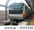 中央線 青梅線 E233系の写真 3003486