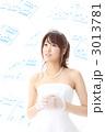 新婦 花嫁 女性の写真 3013781