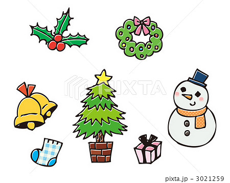クリスマス 3021259