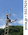 梯子乗り  3027620