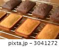 フィナンシェ 焼き菓子 洋菓子の写真 3041272