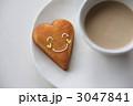 フィナンシェ 焼き菓子 ミルクコーヒーの写真 3047841