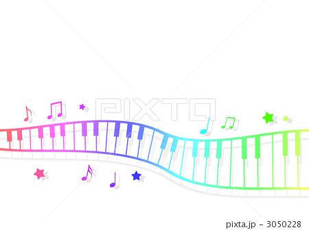 ピアノ 3050228