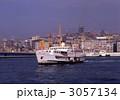 金角湾 フェリー 船の写真 3057134