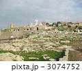 トルコのベルガマ遺跡 3074752