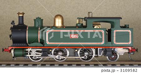 中国国鉄工建型蒸気機関車 - China Railways GJ - JapaneseClass.jp