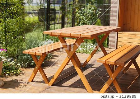 ガーデンテーブル 3129889
